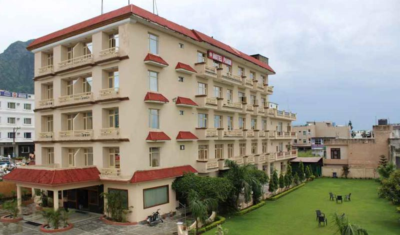 Hotel Parin Group Katra J&K India Package