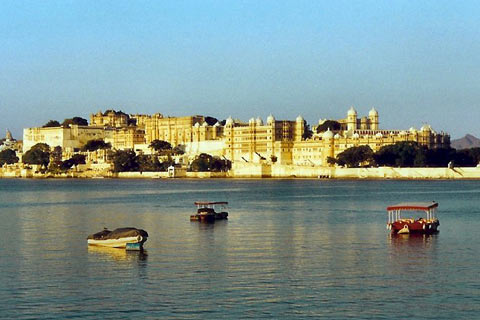 Holidays In Udaipur 3 Nights 4 Days Package