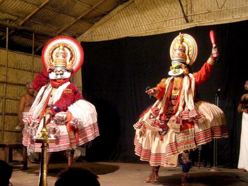 Kerala 'God's Own Country Tour