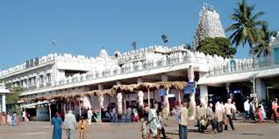 Vizag With Annavaram Tour