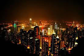 Ultimate Hongkong Tour Package