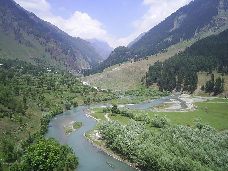 Kashmir Trip Package - 4 Day 3 Night