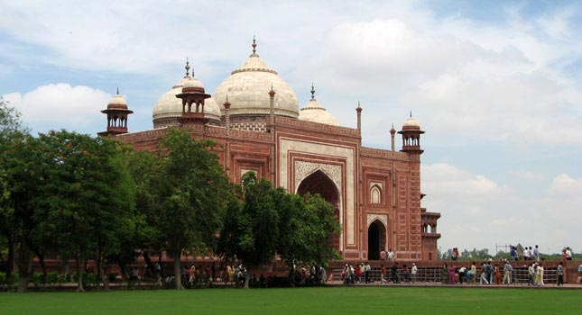 Golden Triangle Package : 6 Nights / 7 Days