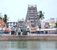Half Day Chennai City Sight Seeing Tour