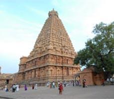 5 Days Ltc Tour-1 From Chennai
