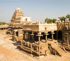 5 Days Ltc Tour-2 From Chennai