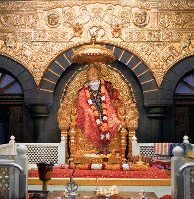 Ahmedabad – Saputara – Shirdi – Ahmedabad Tour