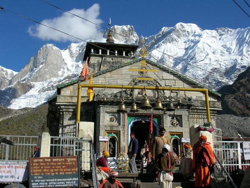 Do Dham Yatra (Kedarnath & Badrinath) Tour