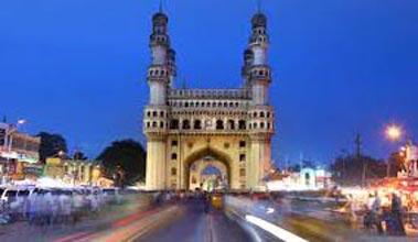 Andhra Pradesh & Telangana Tour