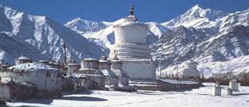 Kashmir & Ladakh Package