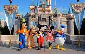 Hongkong – Macau – Disneyland Tour