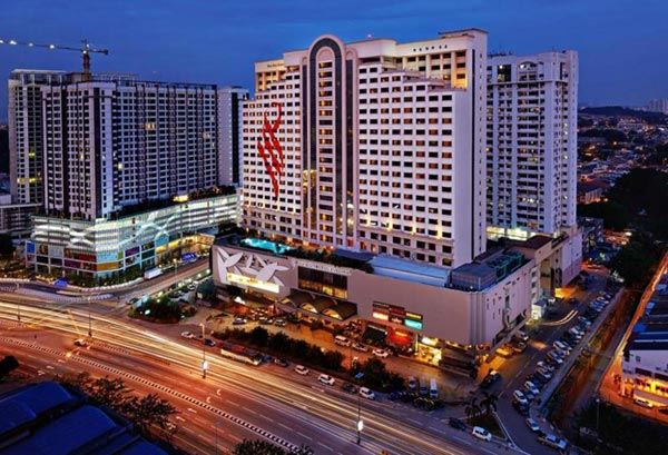 4 Night 3 Days Hotel Pearl International @ Kuala Lumpur 2 Nights /3 Days Tour