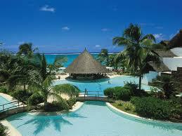 Mauritius All Inclusive - Ambre Hotel Tour