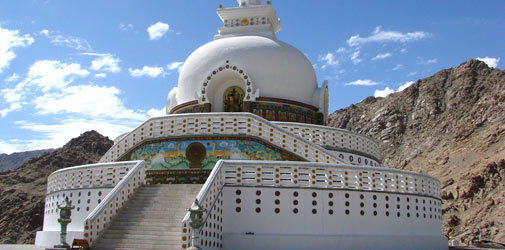 Quick Glimpses Of Ladakh Tour