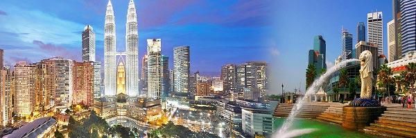 Singapore Asian Voyage Tour