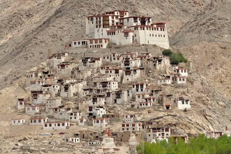 Leh-ladakh Special Tour