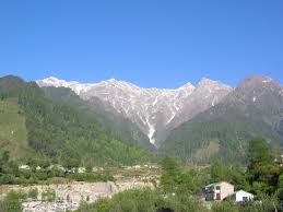 Discover Himachal Package