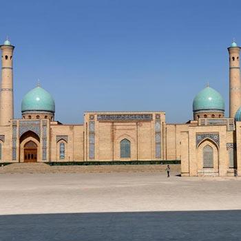 Top Tour Uzbekistan
