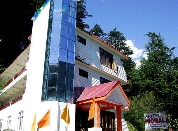 Manali Hotel Package