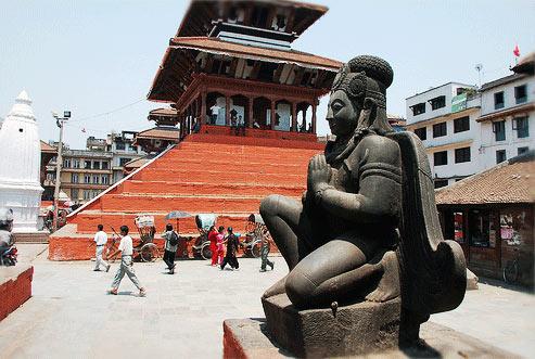 Katmandu Package