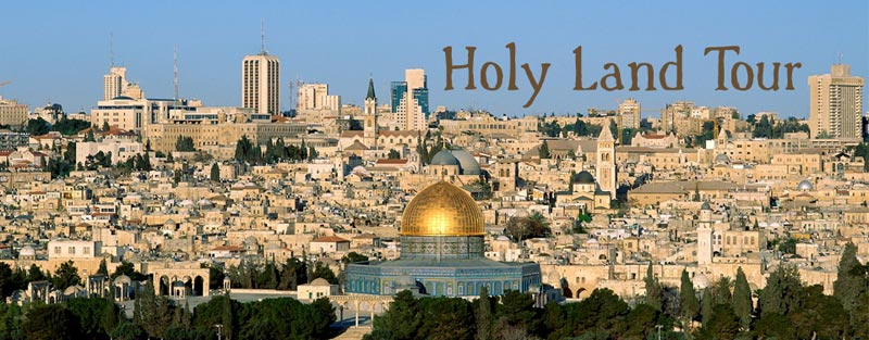 Holy Land Tour Packages From Delhi