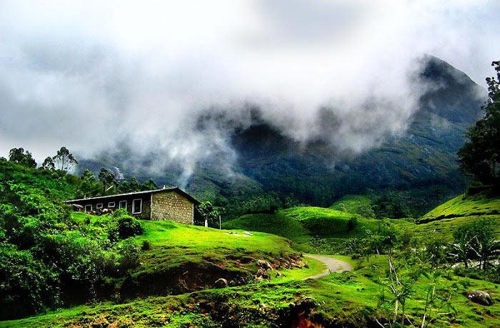 Glorious Kerala