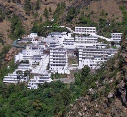 Srinagar & Vaishno Devi Tour