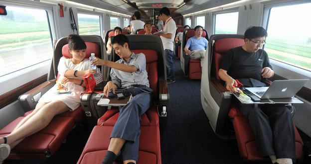 Beijing/Shanghai Tour (By High Speed Train)