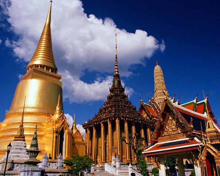 Fasinating Thailand With Phuket Tour
