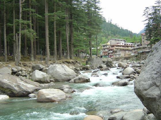 Gangotri - The Origin Of Ganges River - Rishikesh Tour