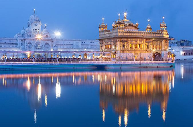 Amritsar Full Day Trip