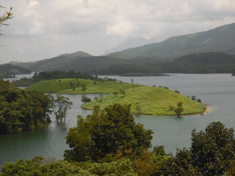Calicut-Wayanad-Ooty-Coimbatore 4N/5 Days Tour