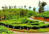 Bangalore-Mysore-Coorg 4N/5 Days Tour