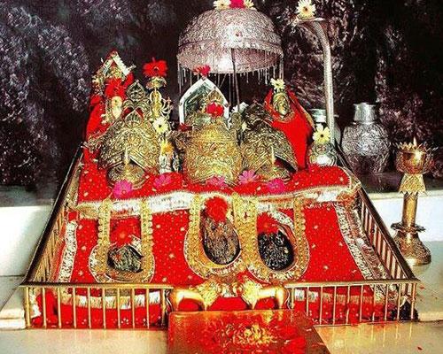 Kashmir With Vaishno Devi Special Tour