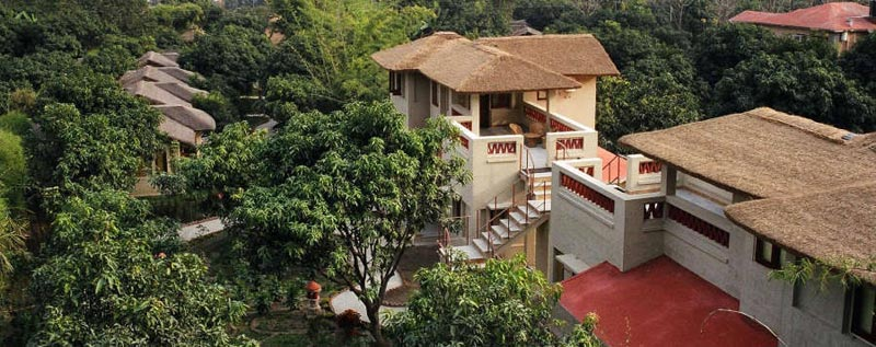 Tiger Camp Resorts