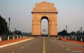 Delhi - Akshardham Tour