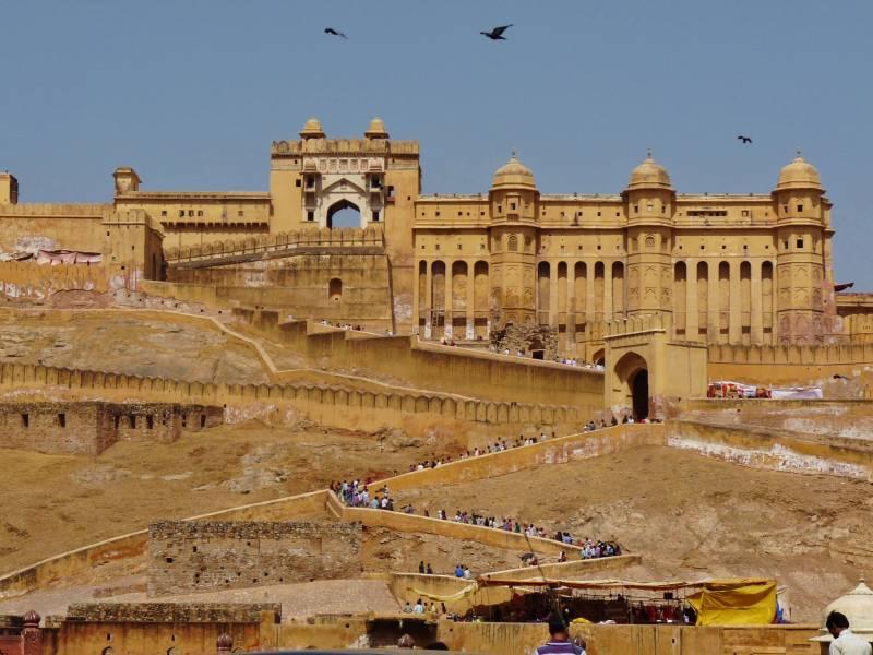 Royal - Rajasthan Tour