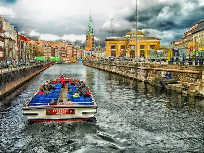 Best Of Scandinavia– Russia Tour