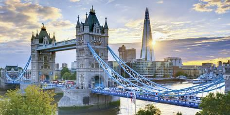 London – Scotland Tour