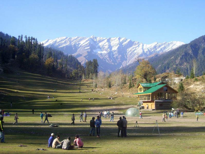 God's Valley Manali Special