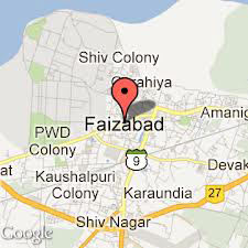 Travel Agent Faizabad Tour