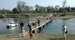 Chitwan ( Wild Life Tour )