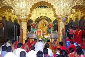 Saputara - Nasik - Shirdi - Aurangabad Tour
