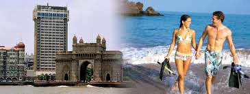Pune To Mumbai To Nashik To,Ahmedabad To Goa Honeymoon Tour Package