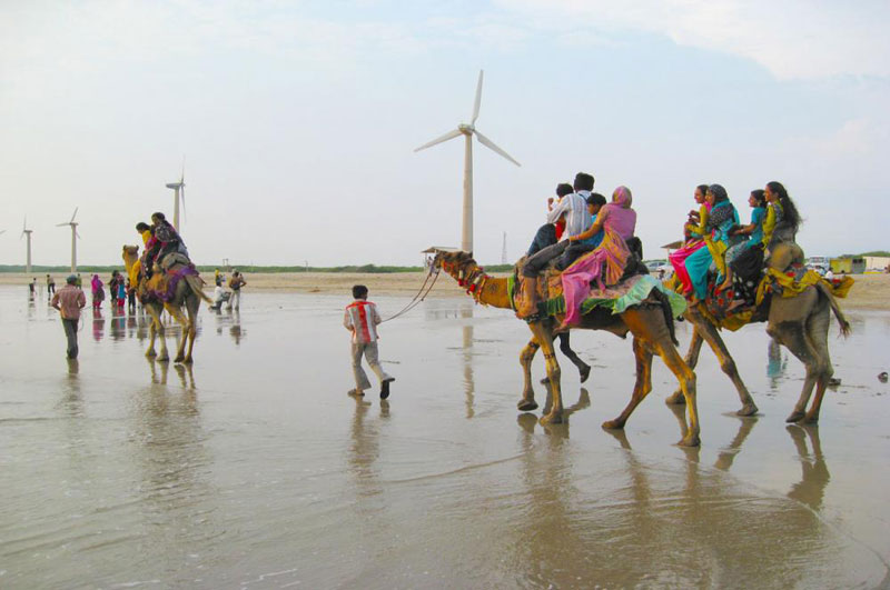 Incredible Kutch 5N/ 6D Tour Package
