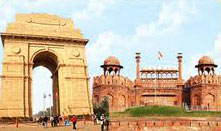 Golden Triangle Trip With Royal Rajasthan