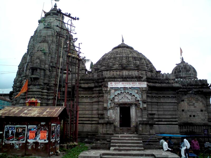 Mumbai - Shirdi - Trimbakeshwar Package - 2 Nights / 03 Days