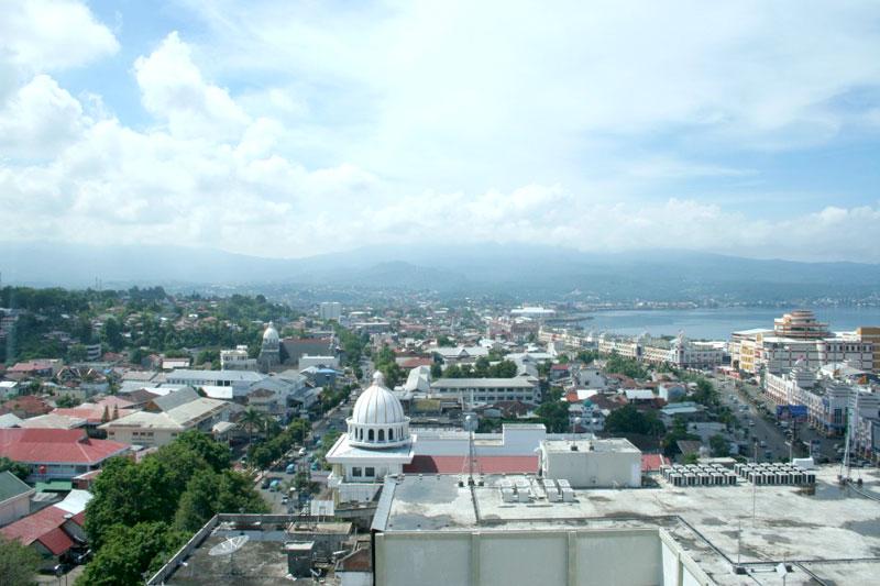 Manado - Bunaken - Minahasa Tour