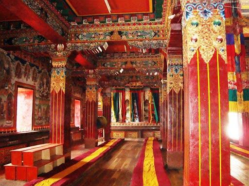 Arunachal Pradesh – I Tour