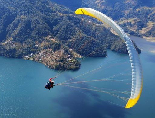 Paradise Nepal Tour